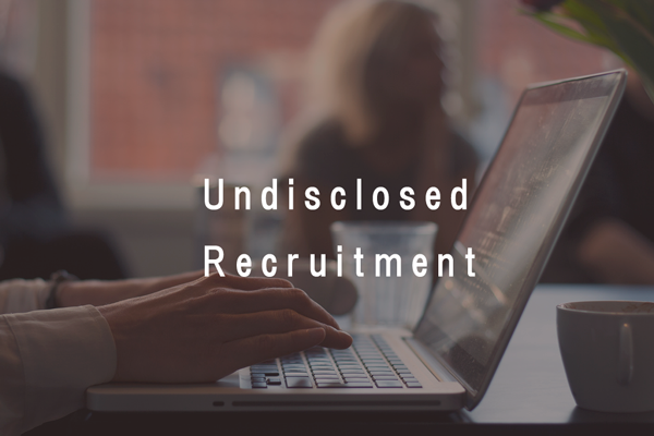 1b6a2d0d90 undisclosed recruitment