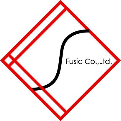 B78bef5b63 fusiclogo outline